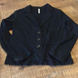 Jackets & Blazers - Old Navy Black Jacket